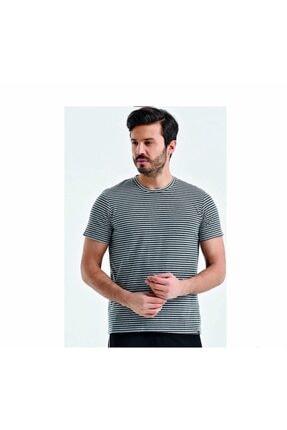 Uhlsport Unisex Gri Tshirt