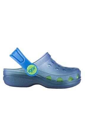 IGOR S10116 Poppy Havuz Plaj Kız/erkek Çocuk Sandalet Deniz Ayakkabısı