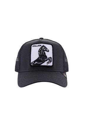 Goorin Bros Şapka Stallion Black