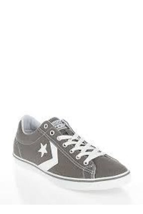 Converse Unisex Gri Sneaker Ayakkabı