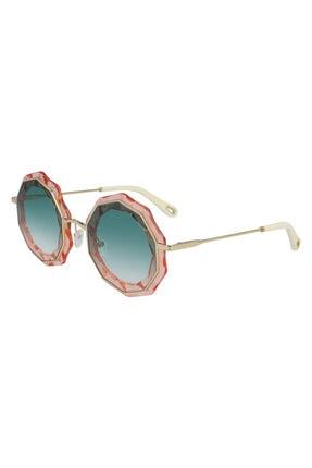 Chloé Kadın Güneş Gözlüğü Ce160s 739