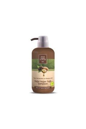 Eyüp Sabri Tuncer Doğal Argan Yağlı Şampuan