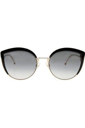 Fendi Kadın Siyah Gözlük