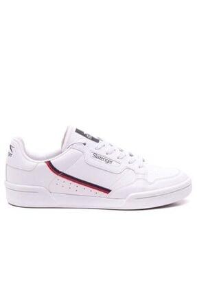 Slazenger Ikon Günlük Giyim Kadın Ayakkabı Beyaz