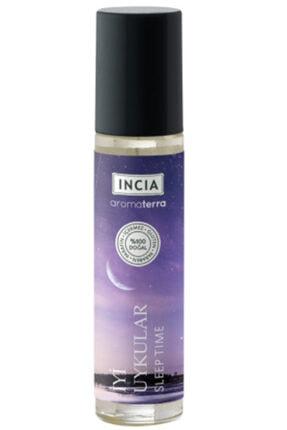 Incia Aromaterra Iyi Uykular Aromaterapi Yağı 10 ml