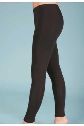 Berrak 8028 Bayan Termal Body - Siyah