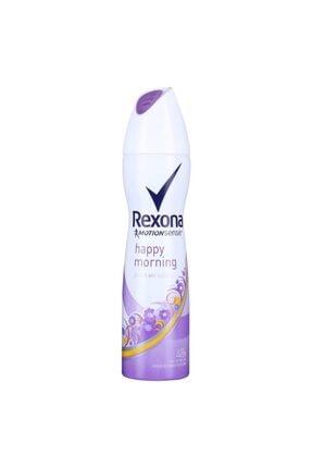 Rexona Happy Morning Kadın Deodorant