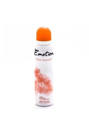 Emotion Fresh Bouquet 150 ml Deodorant
