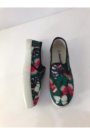 Polaris Kadın Günlük Ayakkabı Renkli 212