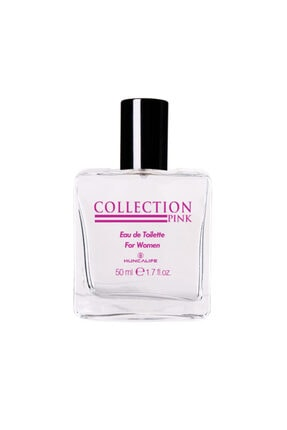 Hunca Collection Edt 50 ml Kadın Parfüm 8690973722645D
