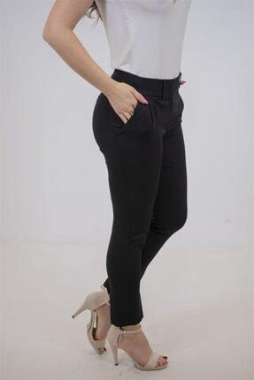Armine Siyah Trend Pantolon 21yt210