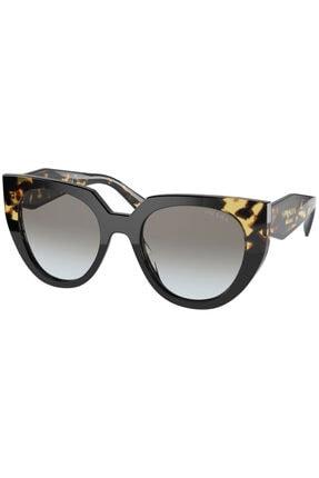 Prada Kadın Kahverengi Güneş Gözlüğü Pr14ws 3890a7