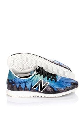 New Balance 420 Kadın Günlük Spor Ayakkabı - Wl420dfb