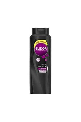 Elidor Esmer Parlaklık Şampuan 650 ml