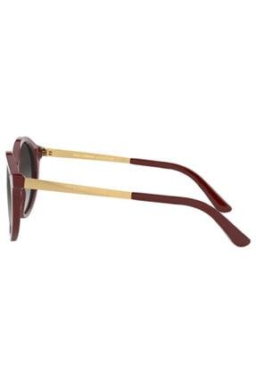 Dolce & Gabbana Kadın Güneş Gözlüğü Dg4358 3091-8g-50