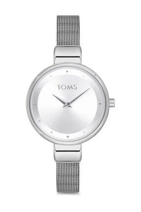 Toms Kadın Kol Saati T1832c-919-a