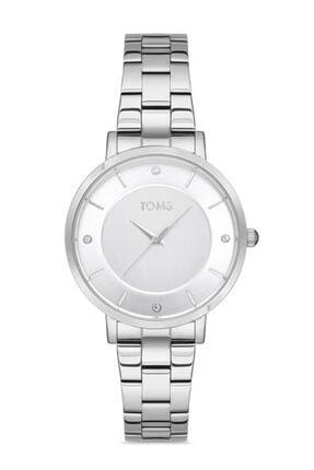 Toms Kadın Kol Saati T21099a-a