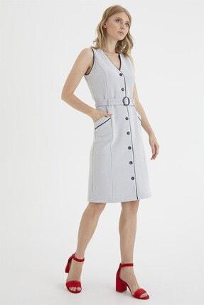 Chima Biye Detaylı Elbise