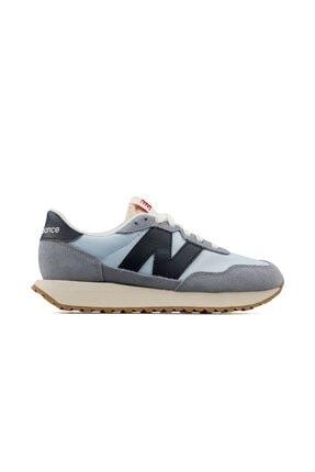 New Balance Kadın Gri Günlük Ayakkabı Ms237sa
