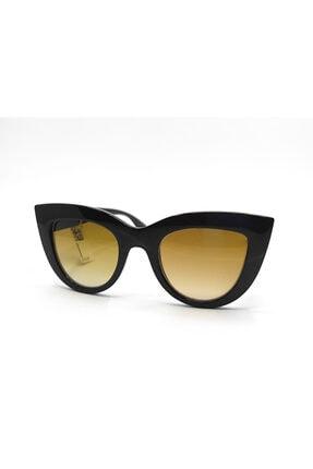 Miss Claire Kadın Kahverengi Güneş Gözlüğü