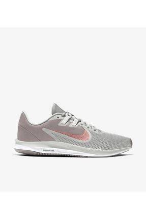 Nike Unisex Gri Bağcıklı Spor Ayakkabısı Aq7486-008