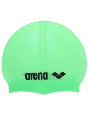 Arena Unisex Bone & Deniz Gözlüğü - 9166265 Classic Silicone - 9166265