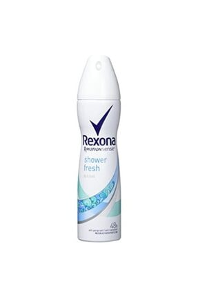 Rexona Deodorant Women Shower Fresh 150 Ml Ps