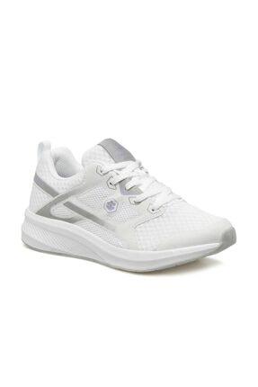 Lumberjack MISSION WMN Beyaz Kadın Koşu Ayakkabısı 100587198