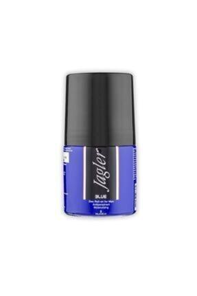 Jagler Roll-on Blue Erkek 50ml
