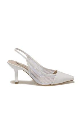 Butigo 21S-0141FX Beyaz Kadın Gova Ayakkabı 101014354