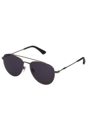 Police Unisex Siyah Damla  Güneş Gözlüğü