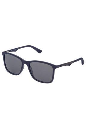 Police Unisex Siyah Güneş Gözlüğü Spl780 6c9b