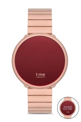 Timewatch Time Watch Tw.142.2rrr Unisex Kol Saati