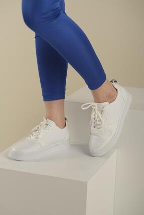 Oksit Giyim Mimoza Unisex Sneaker