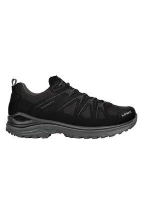 Lowa Unisex Sıyah Ayakkabı