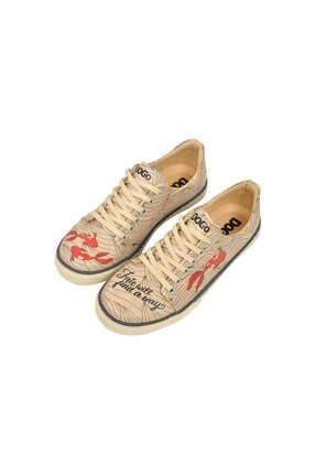 Dogo Koi Loves Sneakers Kadın Sneaker