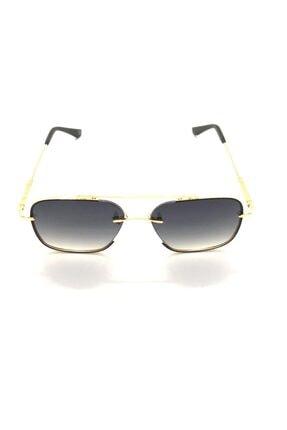 Rachel Paris Kadın Siyah Güneş Gözlüğü