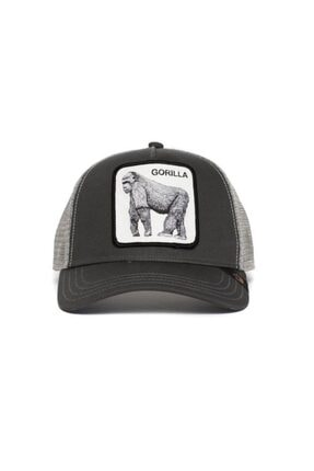 Goorin Bros Şapka King Of The Jungle Gorilla Grey