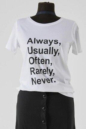 LTB Kadın T-Shirt Dımoza