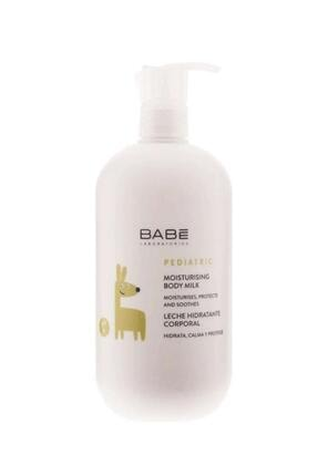 Babe Pediatric Moisturising Body Milk 100ml
