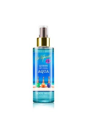 Eda Taşpınar Ferahlatıcı Hoş Kokulu Aqua Body Mist Vücut Spreyi