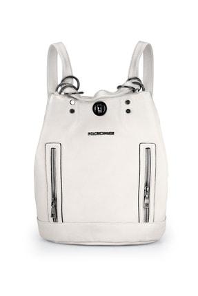 Polo Exchange Kadın Beyaz Çanta