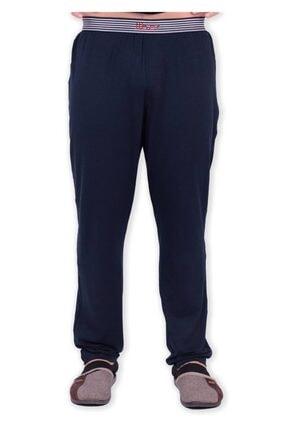 Jiber Erkek Lacivert Pijama Altı