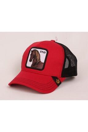 Goorin Bros Kırmızı Şapka