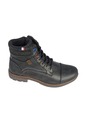 U.S Polo Assn. Erkek Lacivert Ayakkabı 100550078