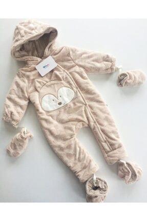 Bibaby Cute Fox Bebek Kozmonot Taş