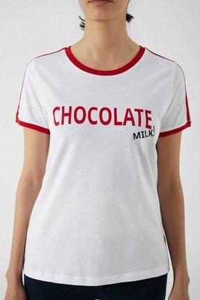 LTB Kadın T-Shirt 012208003460890000