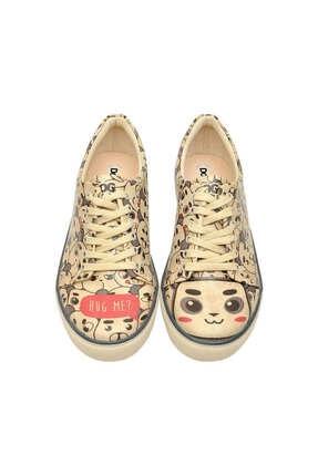 Dogo Hug Me / Sneakers Kadin Ayakkabi