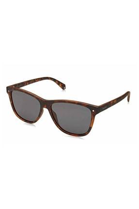 POLAROID Unisex Güneş Gözlüğü Pld6035/s N9p M9