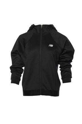 New Balance Kadın Siyah Sweatshirt